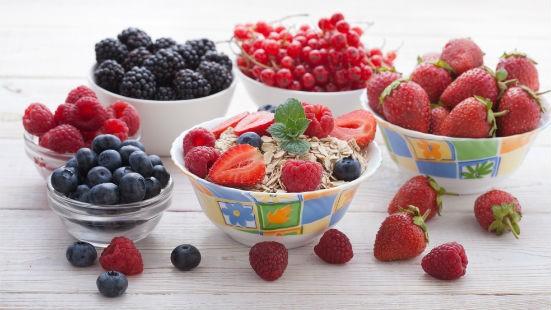 Estate e frutta