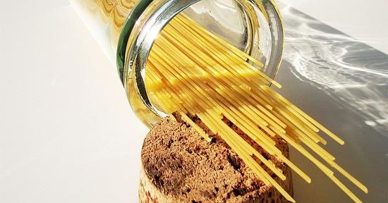 Com'è fatta la pasta e le sue origini
