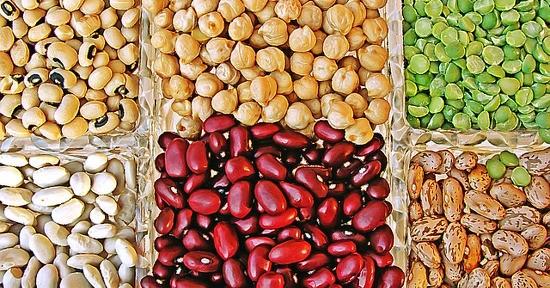 Le lenticchie, come gli altri legumi, sono disponibili in commercio sia secche che lessate