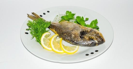 L'orata è un pesce gustoso e semplice da cucinare