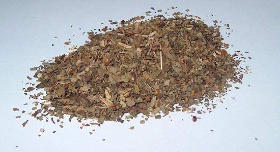 Basilic spice