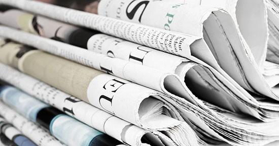 Carta di giornale