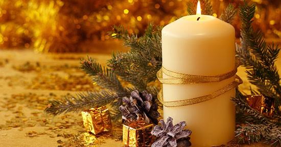 Cero di Natale