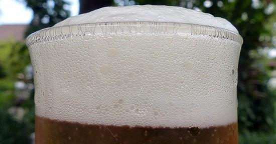 La birra è una bevanda di origine antichissima.