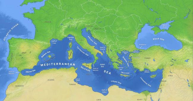 Clima: COP dei Paesi del Mediterraneo ad Atene fino al 12 ...