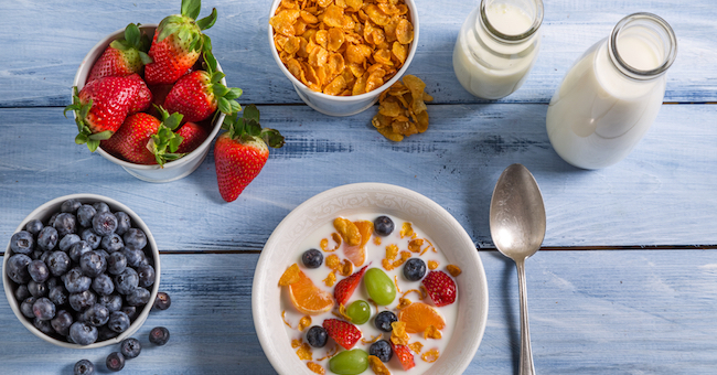 Dieta Settimanale Equilibrata Per Dimagrire : Dieta per dimagrire menu ed esempi settimanali greenstyle
