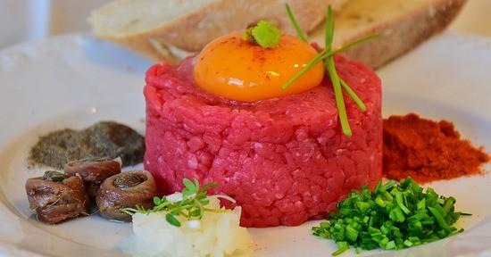 Alimenti ricchi di Vitamina B12: la carne