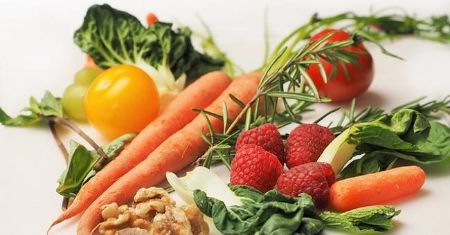 Dieta Settimanale Equilibrata Per Dimagrire : Dieta anticancro antitumorale menu e consigli greenstyle