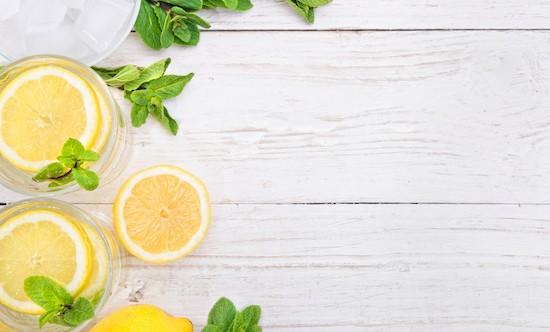 Bevande al limone