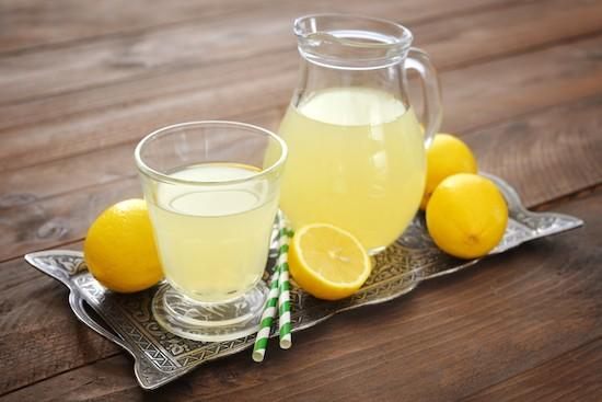 Limoni e limonata