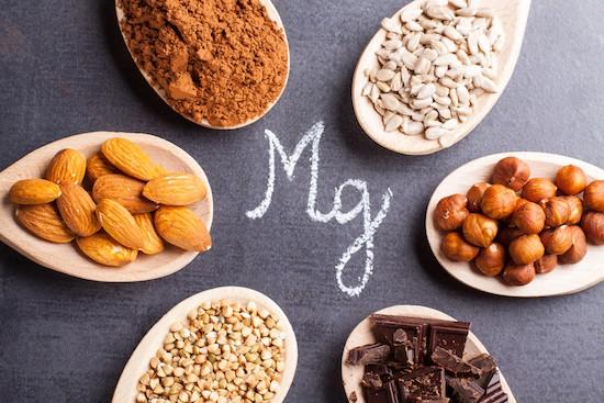 Alimenti magnesio