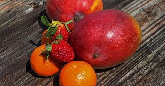 Il mango è un frutto ricco di proprietà rimineralizzanti