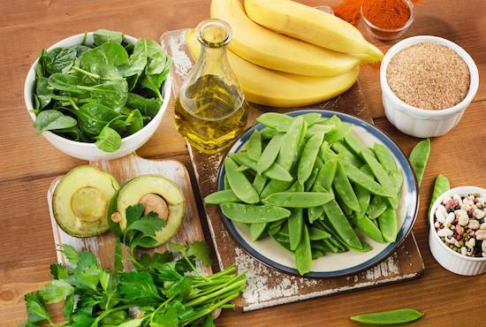 Alimenti più ricchi di Vitamina K