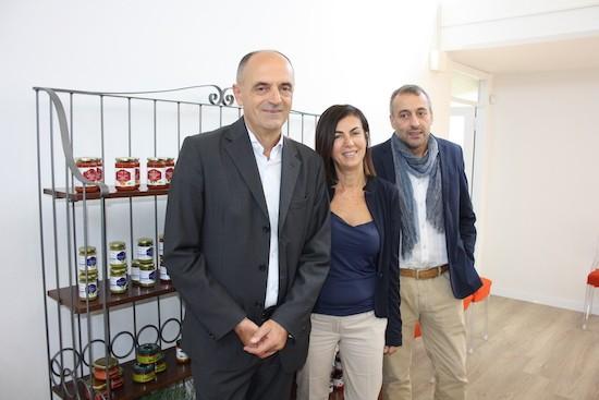 Favilli, Bartolozzi e Biagioli