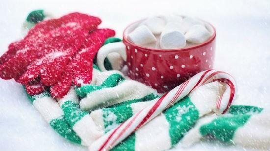 Cioccolata e Natale