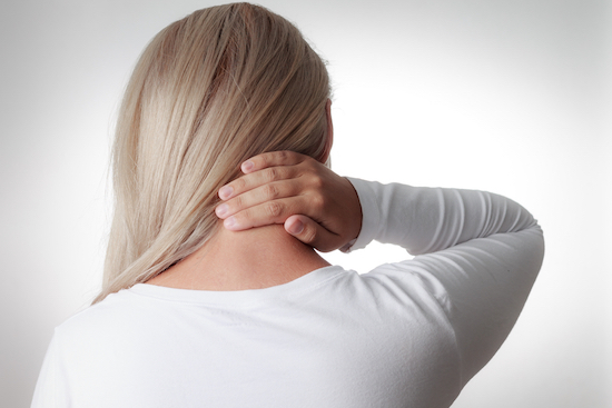 Dolore al collo, meningite