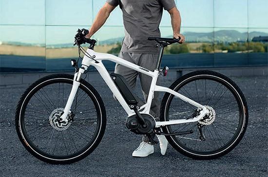 BME Cruise e-Bike
