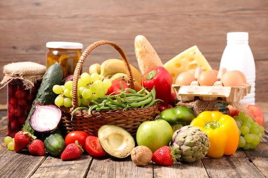 Dieta reducetariana / vegetariana