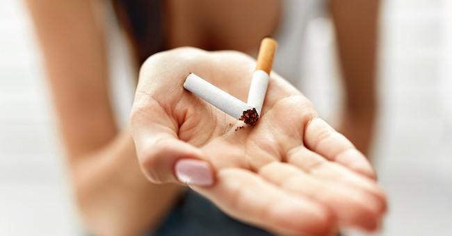 Sigarette, fumo
