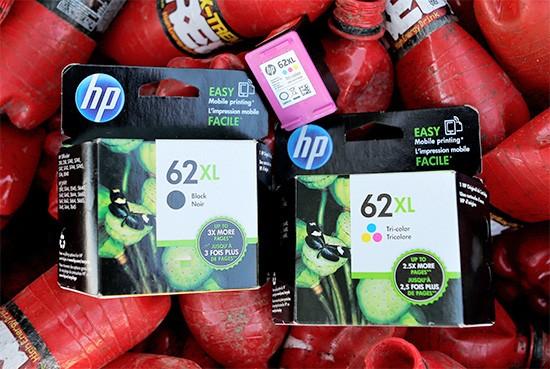 Il progetto di HP, in collaborazione con Thread International e First Mile Coalition, per Haiti