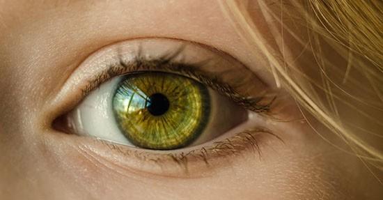 Funzioni Vitamina A: benessere degli occhi