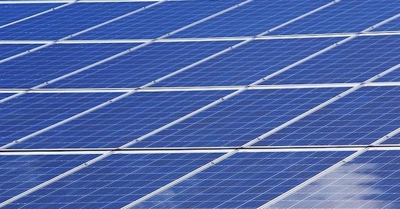 Celle fotovoltaiche, pannelli