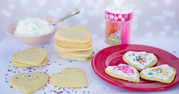 Cookie-baking