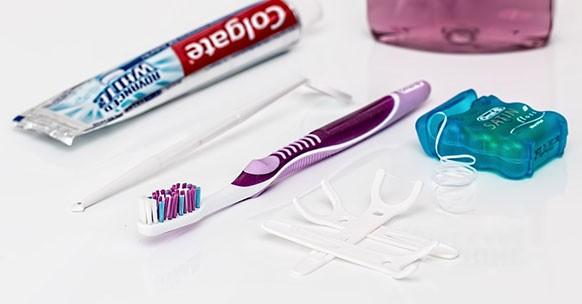 Strumenti per i denti