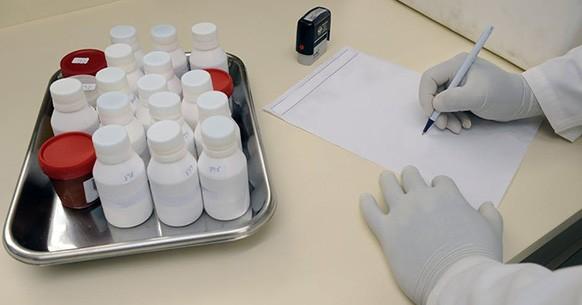 Test clinici