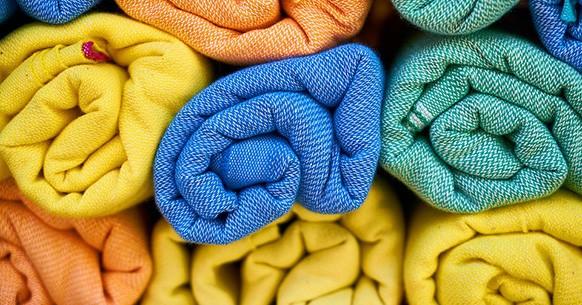 Tintura cotone