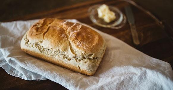 Pane e tessuto
