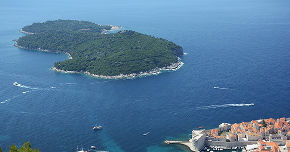 Isola Lokrum