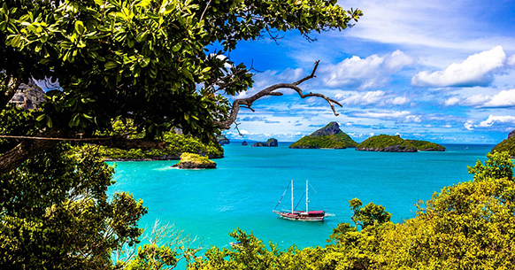 Isole Ang Thong