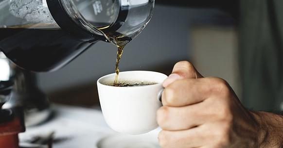 Caffe cascara