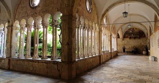 Cattedrale di Dubrovnik