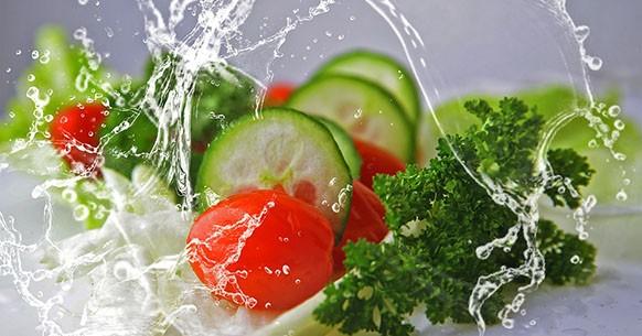 Dieta Settimanale Equilibrata Per Dimagrire : Dieta lampo efficace menu settimanale greenstyle
