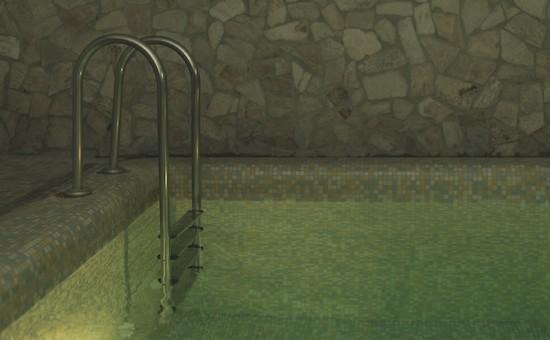 Progetto piscina fai da te