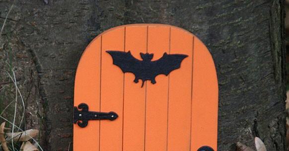 Pipistrello di Halloween