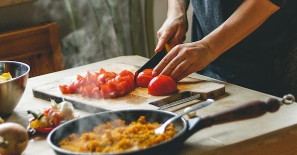 Dieta Mediterranea ricette preparazione