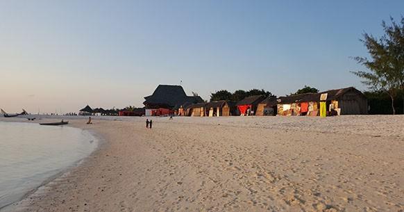 Ngome, Zanzibar