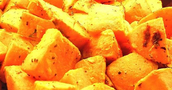 Come Cucinare Le Patate Dolci Ricette E Idee Greenstyle