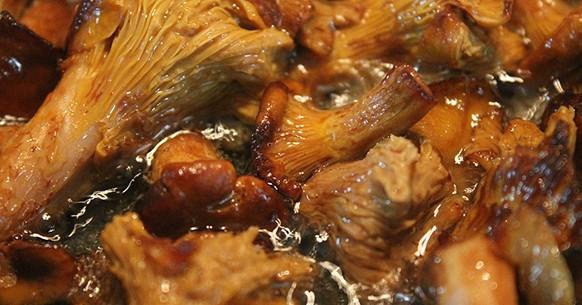 Finferli cotti