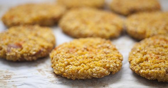 Biscotti colazione Dukan