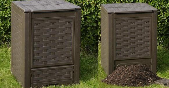 Compostiera Toomax