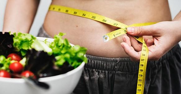 Dieta per non ingrassare