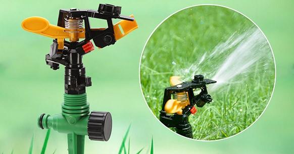 Irrigatori Zerodis