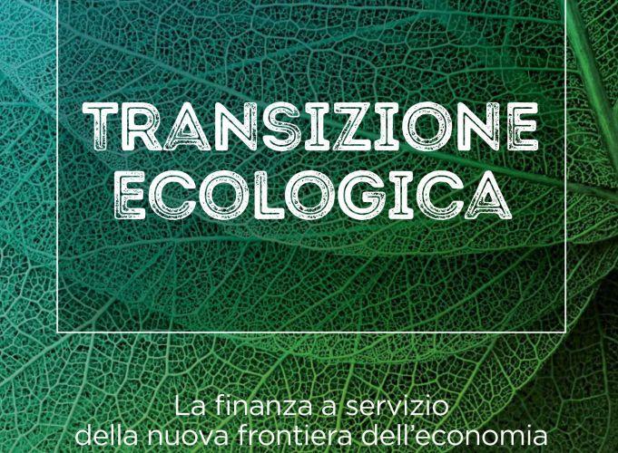 Transizione ecologica - Gaël Giraud EMI, 2015