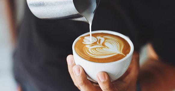 Cappuccino, preparazione