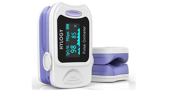 Hylogy, misuratore battito cardiaco