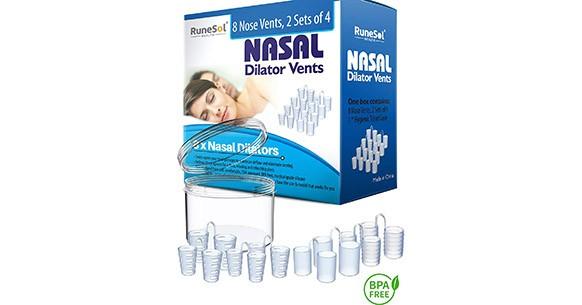 Dilatatori nasali